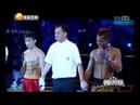 УШУ Саньда против муай тай sanda wushu kung fu vs muay thai