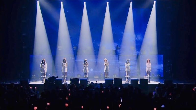 Apink 에이핑크 《8th anniversary fmv — thank you, love you》