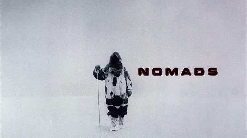 Кочевники Бродяги Nomads - 1986 BDrip 1080p [lev99]