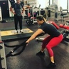 """Michelle Waterson on Instagram: """"Getting stronger everyday thanks to @trainwithreecer motivated to g"""