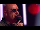 Вася Пупкин (Дмитрий Нестеров) - Set on you ГОЛОС 7 сезон 3 выпуск 26.10.2018 Слепые прослушивания