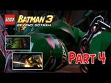AKHIRNYA !!! Anak Buah Si Joker di Tangkap - Lego Batman 3 Beyond Gotham
