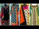 Stylish designer kurta kurti collection summer dress collection