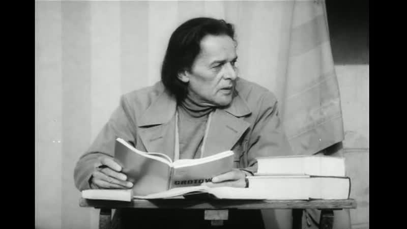 СМЕРТЬ ДИРЕКТОРА БЛОШИНОГО ЦИРКА (1973) - драма.Томас Кёрфер 720p