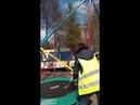 В чебоксарском парке Николаева работают опасные аттракционы