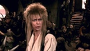 Labyrinth - Magic Dance HD 720p - Sing Along Closed Captions by David Bowie