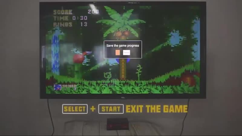 Игровая консоль беспроводной контроллер HDMI 600 классические игры