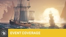 Aggregating Ticks to Manage Scale in Sea of Thieves   Unreal Fest Europe 2019   Unreal Engine