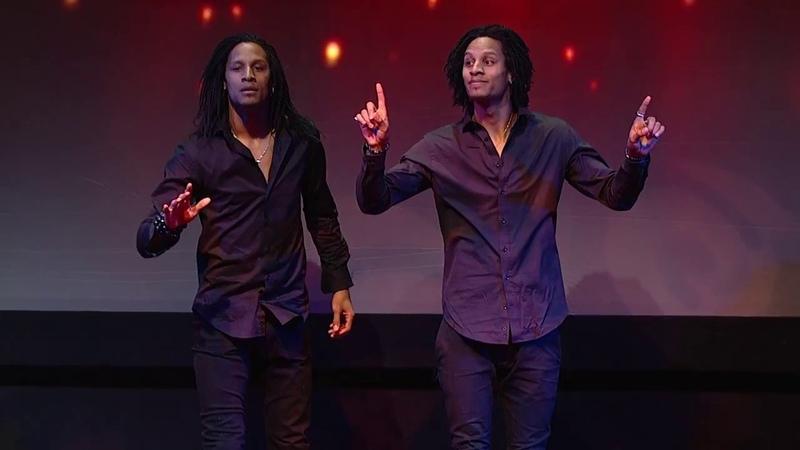 2017 International Emmy Awards Les Twins Performance