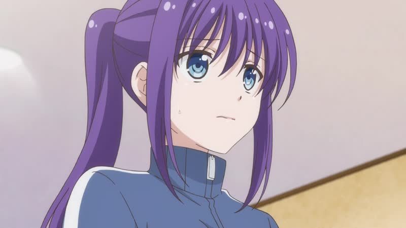 [Ohys-Raws] Midara na Ao-chan wa Benkyou ga Dekinai - 03 (TBS 1280x720 x264 AAC)