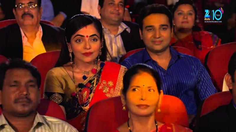 Gangaa - Indian Telugu Story - Episode 142 - Zee Telugu TV Serial - Best Scene