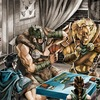 Friend's Place: Magic the Gathering