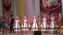 Вокальная группа ансамбля русской песни Славица