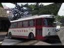Троллейбусы на ЮБК