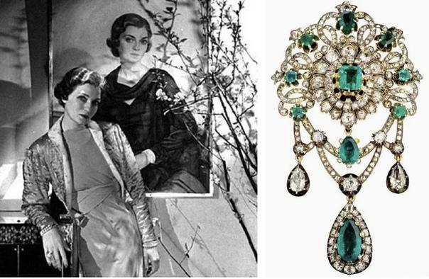 Мона фон Бисмарк любила роскошь. Чем одаривали ее мужья Пять браков с миллионерами, 12 особняков по всему миру, яхта длиной более 70 метров, несколько тысяч эксклюзивных нарядов. А какие