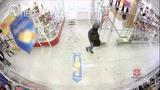 В Юрге раскрыт грабеж ювелирного бутика