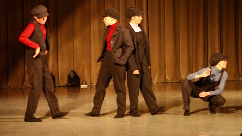 Театр танца D.E.G.O.R. - Юбилей 15 лет!