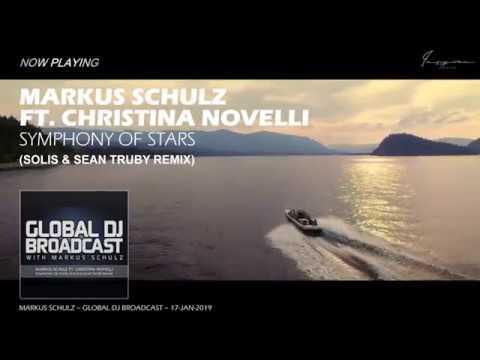 Markus Schulz ft. Christina Novelli – Symphony Of Stars (Solis Sean Truby Remix)