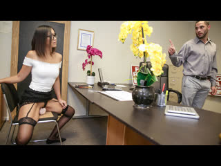 [littleasians] lexi mansfield - asian job interview jizz newporn2019