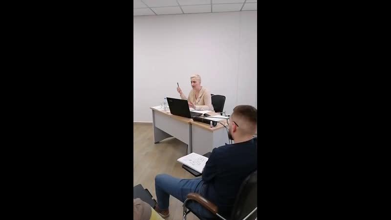 Live: Урало-Сибирский Институт Бизнеса USIB Смоленск