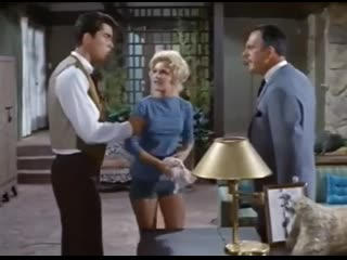 Bachelor flat (1961) eng english