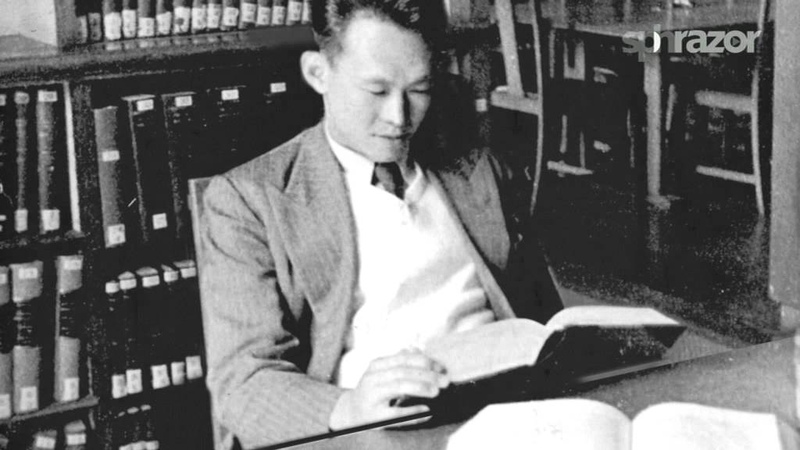 Lee Kuan Yew: The boy who became Prime Minister (Tribute to Lee Kuan Yew Pt 1)