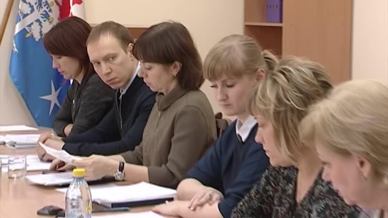 На думской комиссии в Серове обсудили готовность округа к паводковой ситуации