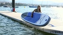 Comment utiliser un sup gonflable Itiwit how to use an itiwit inflatable supboard