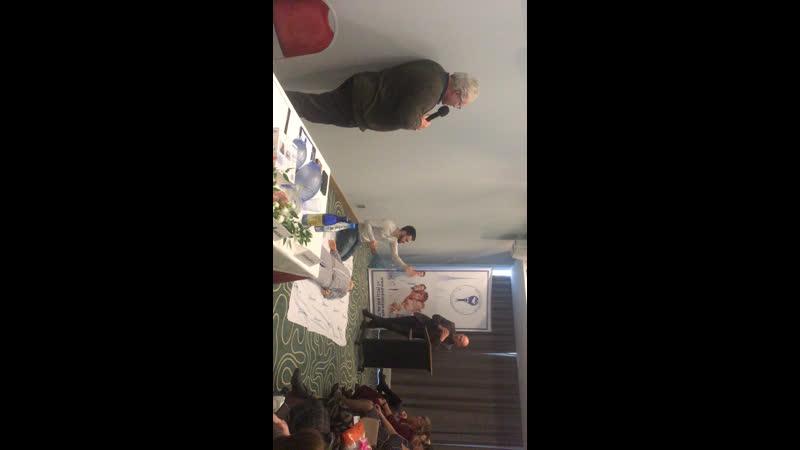 Live: Союз Педиатров России, СПб отделение