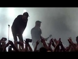 In Flames - Pinball Map (live in Minsk - 27.04.19)