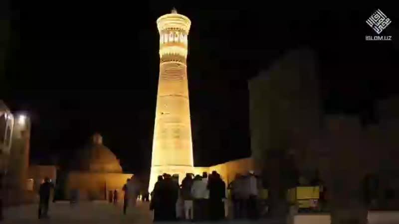 Шейх Мухаммад Таки Усмани хафизаһуЛлаһ. Узбекистан