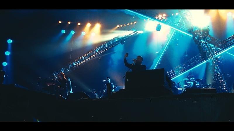 ПЕРЕЗАЛИВ Съемки в Крокус Сити Холл, концерт Агутина. Съемочная техника Polecam, gh5s, Sony-EX1