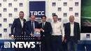 Златко Далич представил книгу о сборной Хорватии на ЧМ-2018 в России