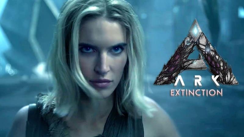 ARK Extinction - Expansion Pack Official Launch Trailer