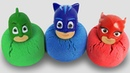 Pj Masks Toys Learn Color with Kinetic Sand and Cups Water Colorful 10