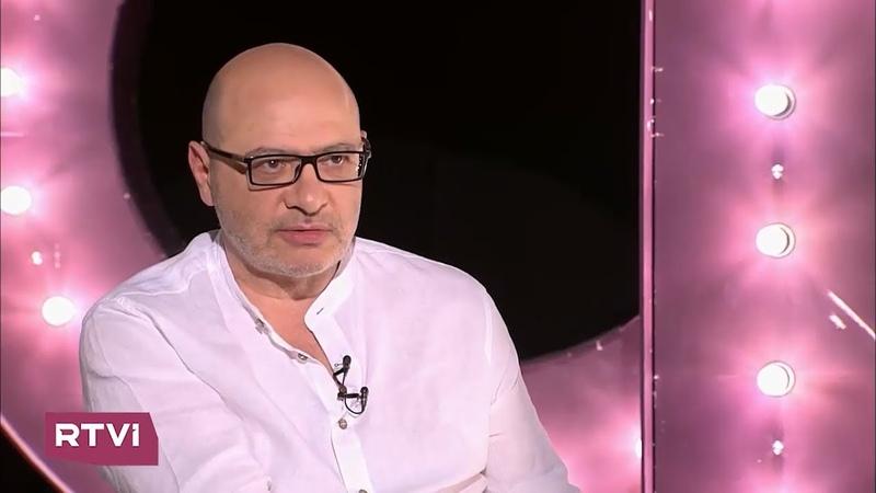 Дима Зицер в программе Нам надо поговорить RTVI