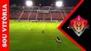 Vitória x Criciúma: Saiba onde assistir, provável escalação das 2 equipes, quem está pendurado