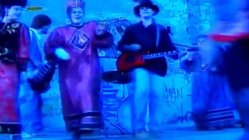 Baba Yaga - Back in the USSR
