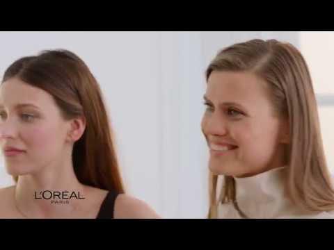 «Тренд-драйв» от L'Oréal Paris с Идой Галич