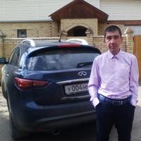 Альберт Галеев