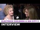 2013 › Интервью › Джулия рассказывает о фильме «Уже не дети» и «Город грехов 2 Женщина, ради которой стоит убивать»