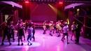 Random dance перед награждением Arena 2019