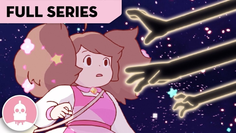 Bee and PuppyCat Full Series (Ep. 1-10) - Cartoon Hangover