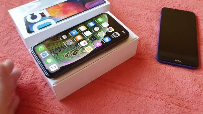 IPhone XS НЕ ПОКУПАЮТ ЭПЛ ВСЁ ЭПЛ КИРДЫК