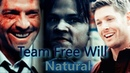Team Free Will - Natural (Song/Video Request)