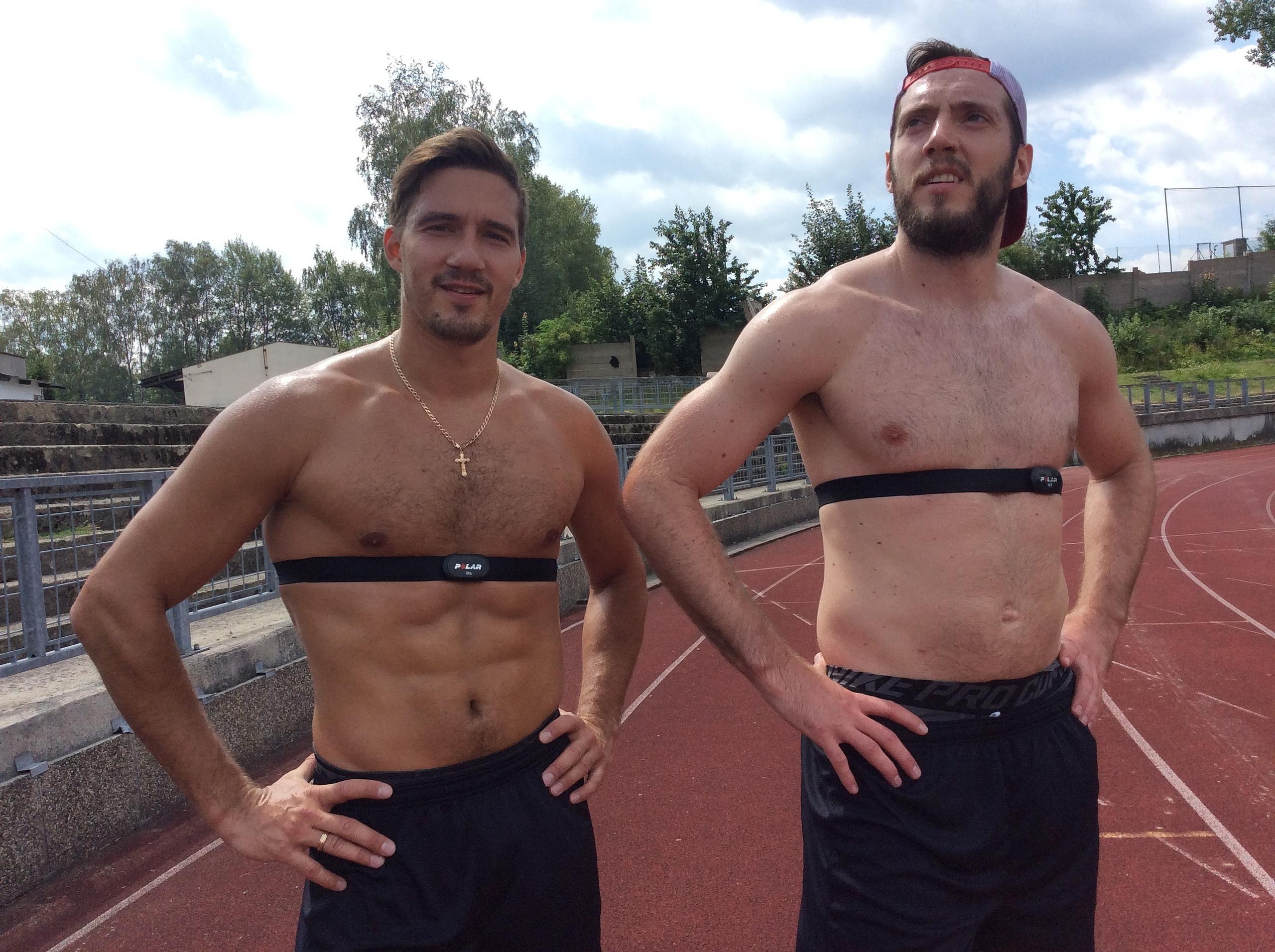 «Спартак» приступил к тренировкам на льду