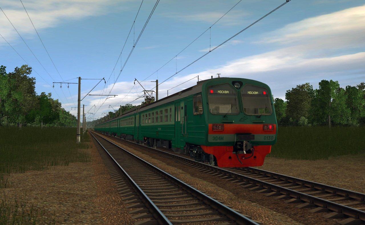 TRS: ЭД4М-0130