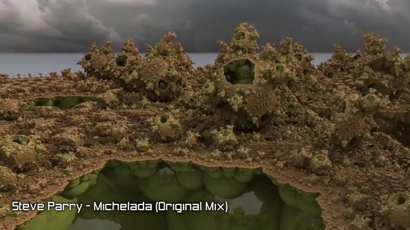 Steve Parry Michelada Original Mix Selador
