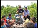 Бамбуковый поезд Мир наизнанку Камбоджа 1 сезон 5 серия Архив 2010 года