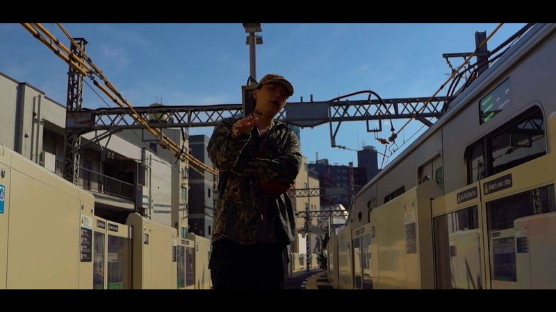 [Official M/V] Kid Milli - APP (Feat. Loopy)